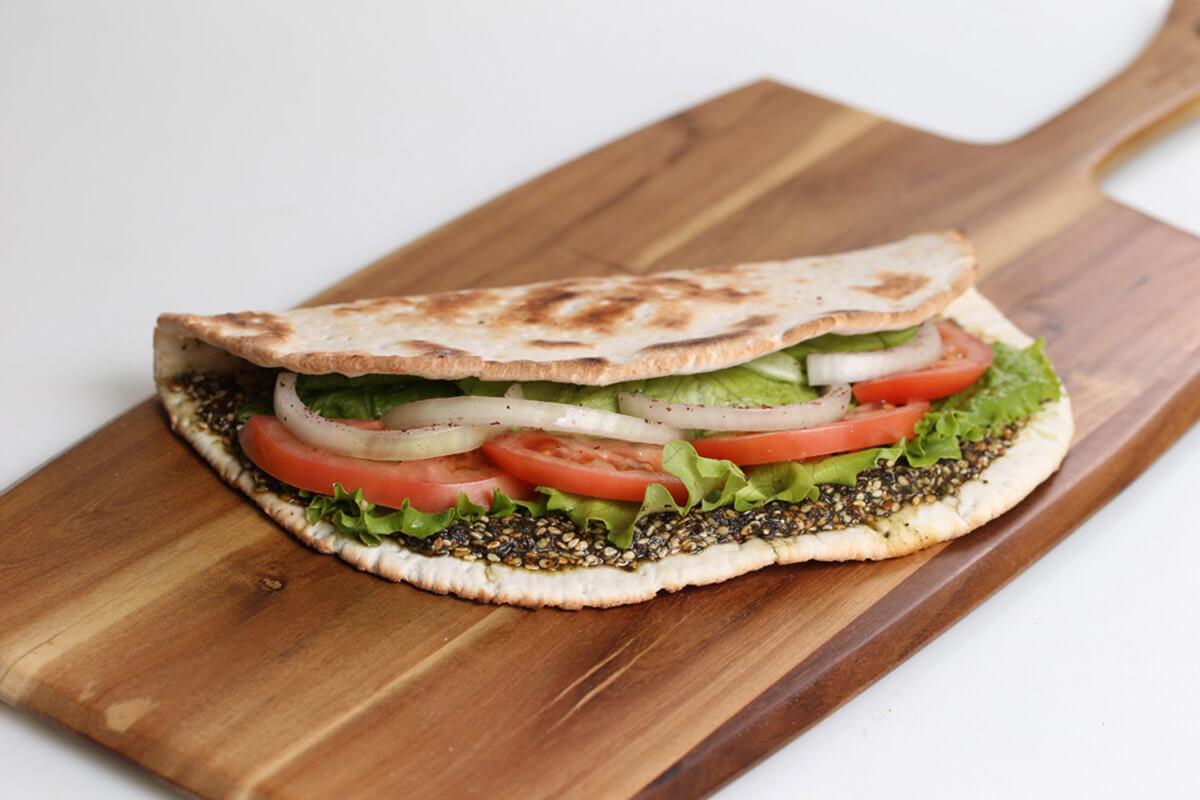la-galette-libanaise-zaathar